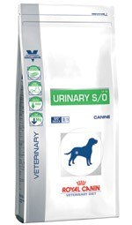 Royal Canin Veterinary Diet Canine Urinary S/O 7,5kg