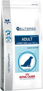 Royal Canin Vet Care Nutrition Neutered Large Adult Weight & Osteo 28 12kg