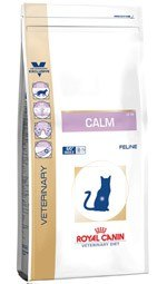 Royal Canin Veterinary Diet Calm Cat CC36 4kg