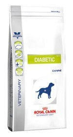 Royal Canin Veterinary Diet Canine Diabetic 1,5kg