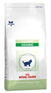 Royal Canin Veterinary Care Nutrition Pediatric Weaning 2kg