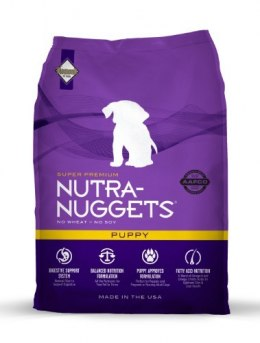 Nutra Nuggets Puppy Dog 15kg