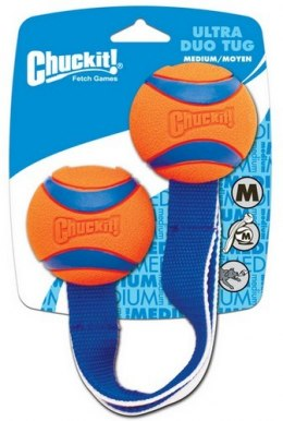 Chuckit! Ultra Duo Tug Medium [232201]