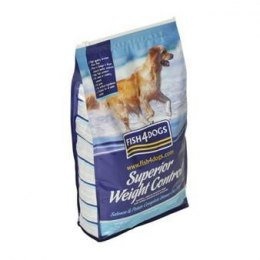 Fish4Dogs Superior Salmon Weight Control Adult Large 12kg