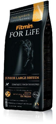 Fitmin Dog For Life Junior Large Breed 15kg