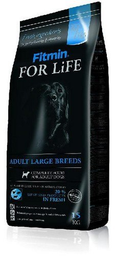 Fitmin Dog For Life Adult Large Breed 15kg