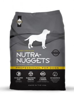 Nutra Nuggets Professional Dog 15kg