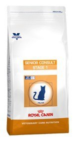 Royal Canin Veterinary Care Nutrition Senior Consult Stage 1 1,5kg