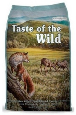 Taste of the Wild Appalachian Valley Small 2kg