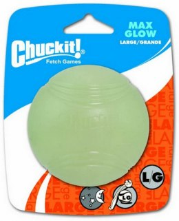 Chuckit! Max Glow Ball Large [32314]