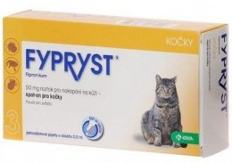 Fypryst Spot-On Kot 50mg/0,5ml - 1 sztuka