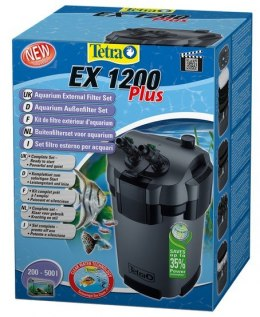 Tetra EX1200 PLUS External Filter