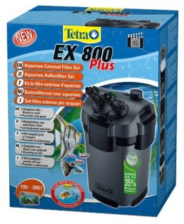 Tetra EX800 PLUS External Filter
