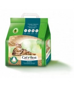 Cat's Best Sensitive (Green Power) 8L / 2,9kg
