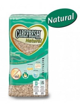 Chipsi CareFresh Natural 14L - ściółka naturalna