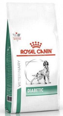 Royal Canin Veterinary Diet Canine Diabetic 7kg