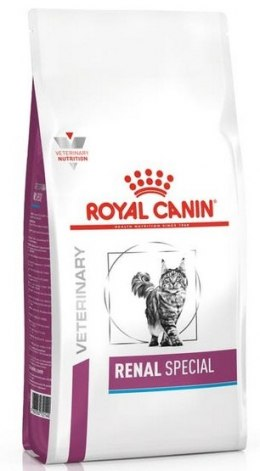Royal Canin Veterinary Diet Feline Renal Special RSF26 4kg