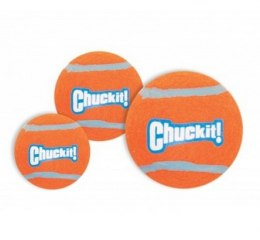 Chuckit! Tennis Ball Medium dwupak [57402]